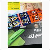 エアコンフィルター、ワイパー、リモコン電池交換、自動車税の画像