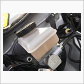 ブレーキ&クラッチフルード交換の画像