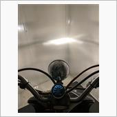 ヘッドライトLEDに交換✨🙋🏾♀️の画像