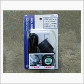 カスタム その6 USBポート電源取り付け (1)の画像