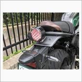 リアブレーキランプセンサーの調整の画像