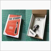 【感度は無視】The Stubby アンテナ【見た目でいこう】の画像