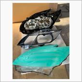後期 LED ヘッドライトUS加工の画像