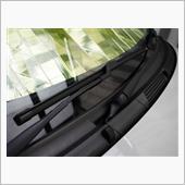 ワイパーブレード交換:Beloff → Boschの画像