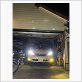 フォグランプ LEDの画像