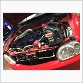 2021.4.25   エンジンオイル、エレメント交換の画像