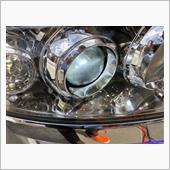 D2/D4LEDバルブ取付の画像