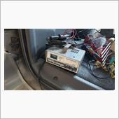 バッテリー上がり、常時充電システムの画像