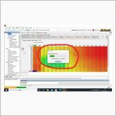 Haltech(ハルテック)(ELITE2500)設定 (FD3S)その4 (LOG&VIEWER)の画像