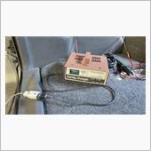 充電器の整備の画像