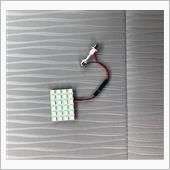 LED ルームランプの画像