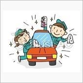 車内の掃除&洗車 (5回目)の画像