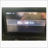 2016年トヨタSDナビ 修理の画像