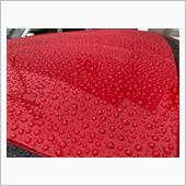 純水洗車の画像