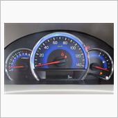 速度計と距離計の誤差(メモ)の画像