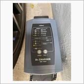 W246 サブバッテリー 充電の画像