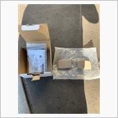 KSPロングスライドシートレールレバーの画像
