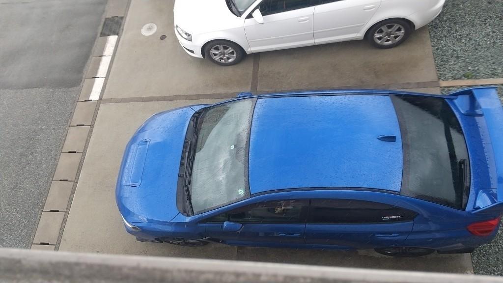 令和参年洗車!
