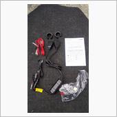 デイトナ バイク専用電源 USBx2 USB2口合計5V/4.8Aの画像