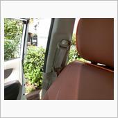 シートベルトアーム取付 81415SH3004の画像