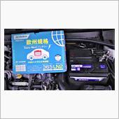 最近主流の[EN規格]カーバッテリー、測定&充電の画像