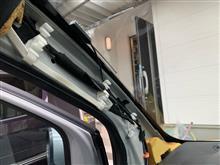 アバルト・500 (ハッチバック) AVIC-ZH0099Sの取付3(完了)のカスタム手順2