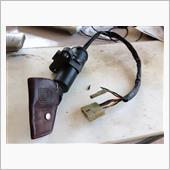 カプラー内端子腐食・破断、加工修理