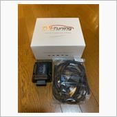 TDI Tuning CRTD4 Petrol Tuning Box取り付けの画像