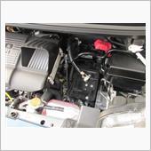 サブコン、PIVOT POWER DRIVE(PDX-A1)取付の画像