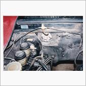 AT車をMT車に改造する(その6)の画像