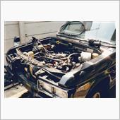 AT車をMT車に改造する(その7)の画像
