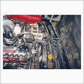 AT車をMT車に改造する(その8)の画像