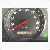 エンジンオイル交換(140255km)