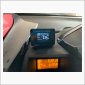 MINICON-GAUGEの吸気量表示電圧のリセッティングの画像