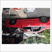 車高調整の画像