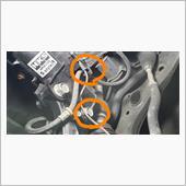 フロントブレーキビッグキャリパー&ビッグローター化5の画像
