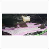 フロントブレーキビッグキャリパー&ビッグローター化6の画像
