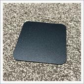 GPSアンテナ金属シート取付の画像