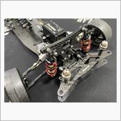 【 OHC 】FailCrew Pandem R35 GTR Body ☆ 第18弾 セッティングの画像