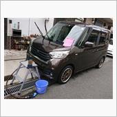 B21A★シャンプー洗車【記録用】