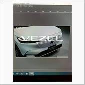 vxu-215vzi オープニング画面変更の画像