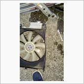 L275 ミラの電動ファン交換の画像