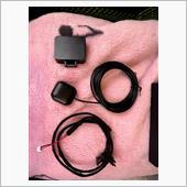 OTTOCAST U2-SMART(GPSユニット)  取り付け