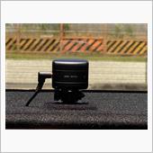 リアカメラのトレー設置 (ZDR035)