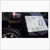 (3837km)スピードメータ交換