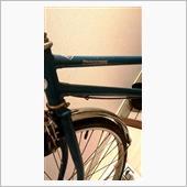 自転車 タイヤその他交換