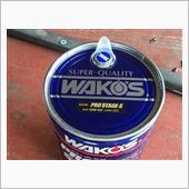 WAKO'S PRO STAGE-S 15W-50