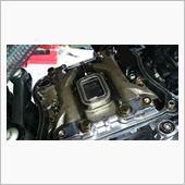 エンジンヘッド オイル漏れの対策
