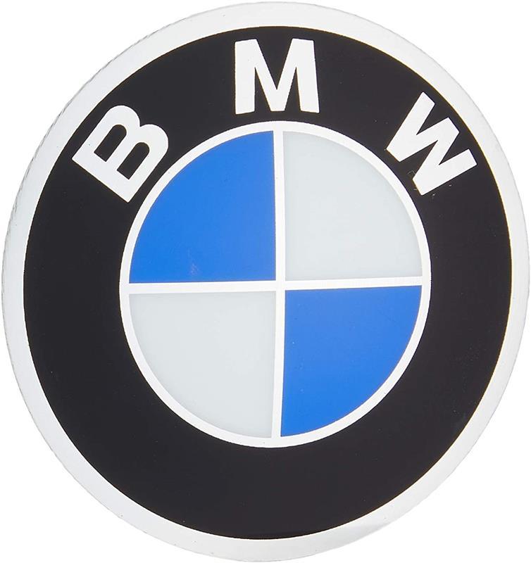 純正BMWエンブレムF10