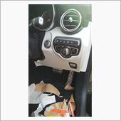 フェイクレザー職人への道~運転席側フロント2~